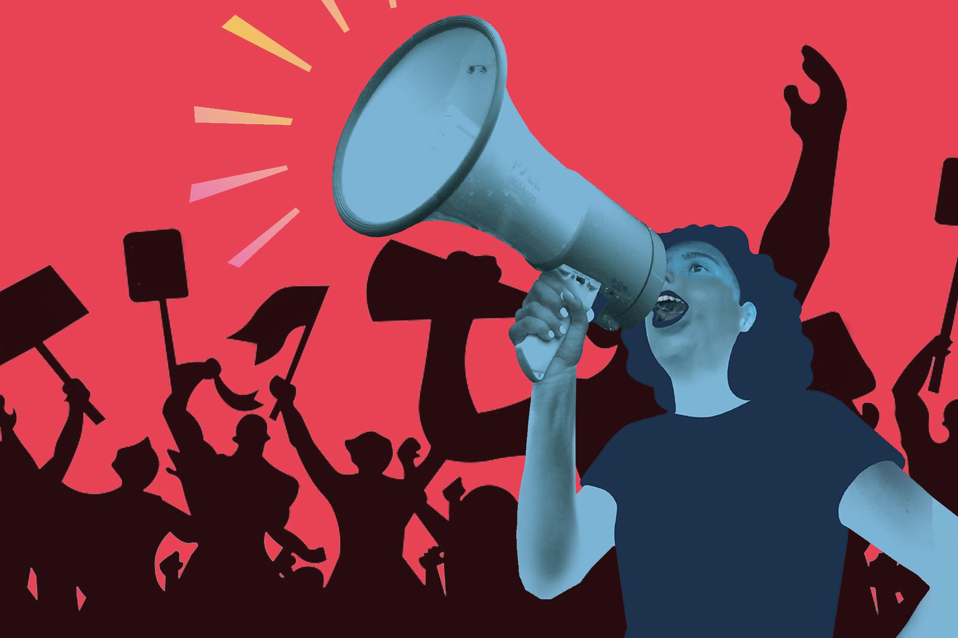 """Nuevo taller """"Redes en Acción: herramientas para la comunicación sindical"""""""